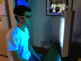 Do You Get Vitamin D From Tanning Bed Sperti Vitamin D Lamp Review Youtube