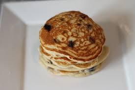 national blueberry pancake day protein pancakes recipe