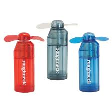 battery operated handheld fan custom handheld mini fan w batteries promotional battery powered