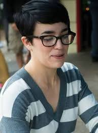 short hairstyles with glasses and bangs top 30 hairstyles with bangs and glasses the perfect combination