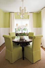 How To Make A Dark Room Look Brighter Stylish Dining Room Decorating Ideas Southern Living