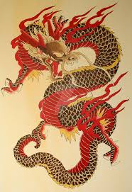 Japanese Fish Flag The 25 Best Japanese Dragon Ideas On Pinterest Tattoo Japanese