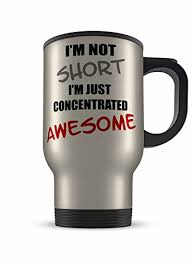 I M Not Short I M Concentrated Awesome Coffee Products Archives Uk Coffee Events