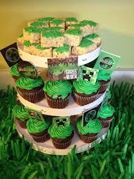 minecraft cupcake ideas 92 best m i n e c r a f t images on minecraft