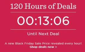 qvc 120 hours of deals 2 new target boxes more