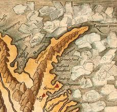 Terminus Cave Map Here Be White Bears The Arctic U0027s Pale Predators Alaska
