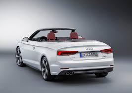 audi a5 top speed the audi a5 and s5 cabriolet pfaff automotive