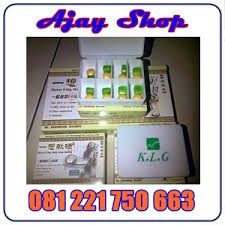 klg pill asli obat pembesar penis di surabaya 081221750663 rumpi