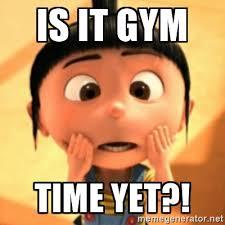 Gym Time Meme - gym time memes page 2 memeologist com