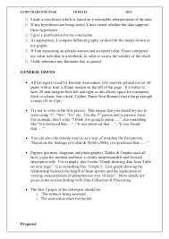 ib lab report template ib ess how to write a lab report