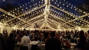 clear wedding tent clear tent lighting jk rentals