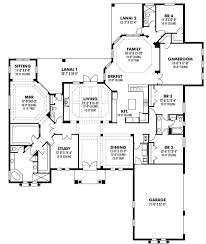 House Plans With Game Room 67 Best Floor Plans Too Big But Fun Images On Pinterest House