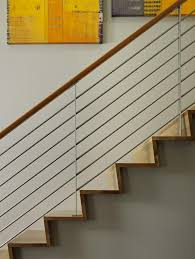 Metal Banister Rail Best 25 Metal Handrails Ideas On Pinterest Stair Railing Design