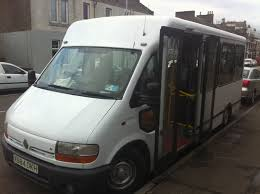 renault master minibus a1 minibus and coach sales renault master rohil for sale