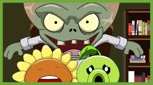 plants vs zombies animated chapter 1 2 3 4 full animation