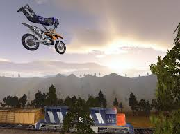 motocross madness game motocross madness 2 game giant bomb