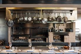 restaurant kitchen furniture one year in inside a restaurant with no service staff open for