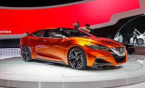 new nissan maxima 2015 2015 nissan sport sedan concept nasioc