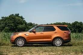 land rover discovering the new land rover discovery automobile magazine
