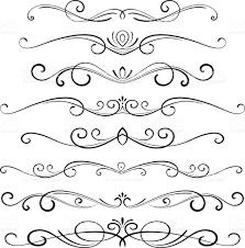 decorative ornaments stock vector 482953401 istock