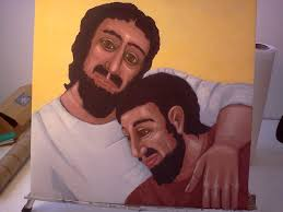 john the evangelist beloved disciple of jesus u2013 and maybe his lover