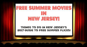 halloween city deptford nj the complete guide to free summer movies in new jersey 2017