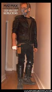Mad Max Halloween Costume Ravenswing Ottawa U2014 Mad Max Halloween Costume Tutorial