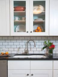 white subway tile kitchen backsplash prime white subway tile kitchen backsplash
