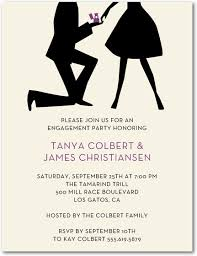 engagement party invites engagement party invitations cimvitation