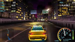 for speed underground rivals usa iso u003c psp isos emuparadise