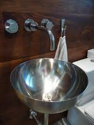 how big are sinks how to make a vessel sink from a serving bowl vessel sink diy
