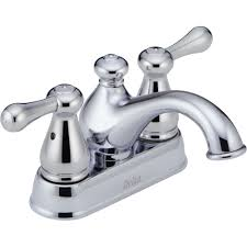 House Faucet Bathrooms Design Nice Delta Bathroom Sink Faucets In House