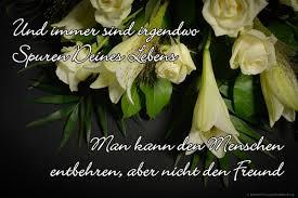 kondolenzsprüche schleifendruck trauersprüche rosenkavalier