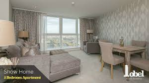1 Bedroom Flat Belfast 2 Bed Apartment Type A Donegall Quay City Centre Belfast