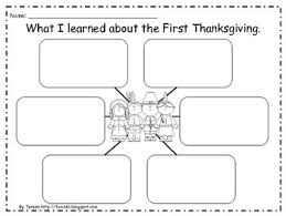 the thanksgiving kwl and writing freebie pack grade