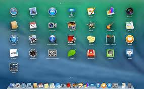 logiciel icone bureau astuce nettoyer le launchpad de ses icônes orphelines