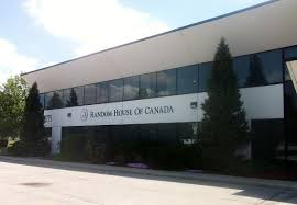 random house of canada wikipedia