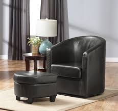 swivel chairs for living room fingerhut alcove swivel chair and ottoman