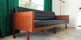 Mid Century Modern Style Sofa Mid Century Modern Size Of Mid Century Modern Sofa Wood