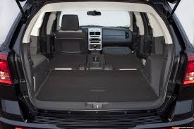 Dodge Journey Gas Mileage - dodge journey review and photos
