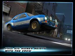 fast and furious online game furious 6 the game 2 0 features online races new cars and more