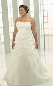 Wedding Dress Uk Plus Size Corset Wedding Dress Pluslook Eu Collection