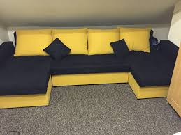 Huge Sofa Bed by 24 04 Reduced To 150 Huge Sofa Bed U0027haga U0027 In Perfect Condition