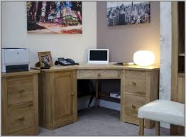 Solid Oak Corner Desk Solid Wood Corner Desk Home Desk Design More Ideas For Ideal