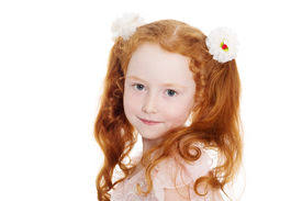 hair cute for 6 year old girls beautiful 6 year old girl red hair images photos pictures