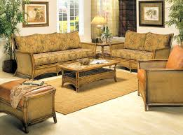 Rattan Living Room Furniture 67 Best Beautiful Indoor Wicker And Rattan Living Room Furniture