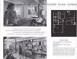 Eichler Floor Plan 10 Best Eichler U0026 Mcm Floorplans Images On Pinterest