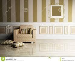 classic interior design of living room stock photo image 19072770