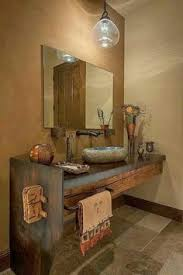 Rustic Industrial Bathroom by 10 Lighting Designs For Your Industrial Bathroom Industrial