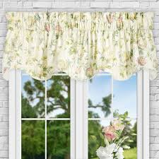 livingroom valances lined living room valances wayfair